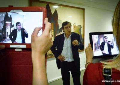 Il regista Daniele Abbado parla della sua visione di Pelléas et Mélisande