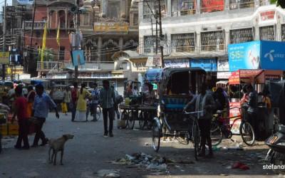 Varanasi: la città sacra – 26 luglio 2015