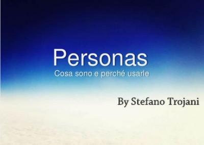 Cosa sono le Personas e perché usarle