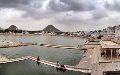 La città sacra di Pushkar – 18 luglio 2015