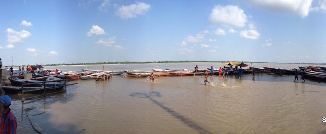 Il mio compleanno sul Gange – 27 luglio 2015
